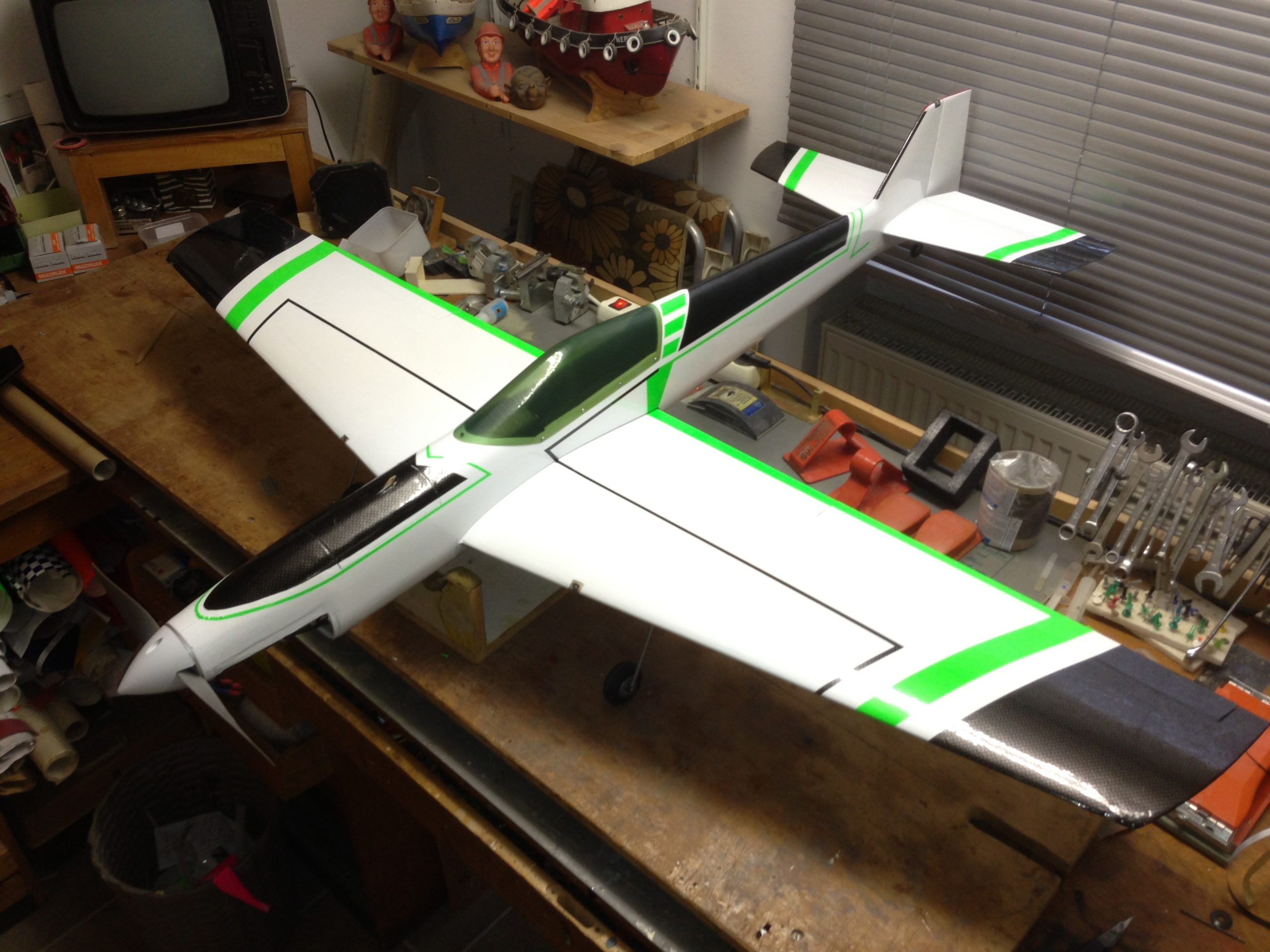 F3A-Modell